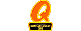 Logo Quatsch Comedy Club