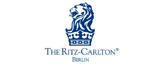 Logo Berlin Luxury Hotel: The Ritz-Carlton