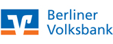 Logo Berliner Volksbank